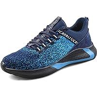Ucayali Chaussure de Securité Legere et Confortable Chaussures de Travail Respirante pour Homme Femme GR.36-48