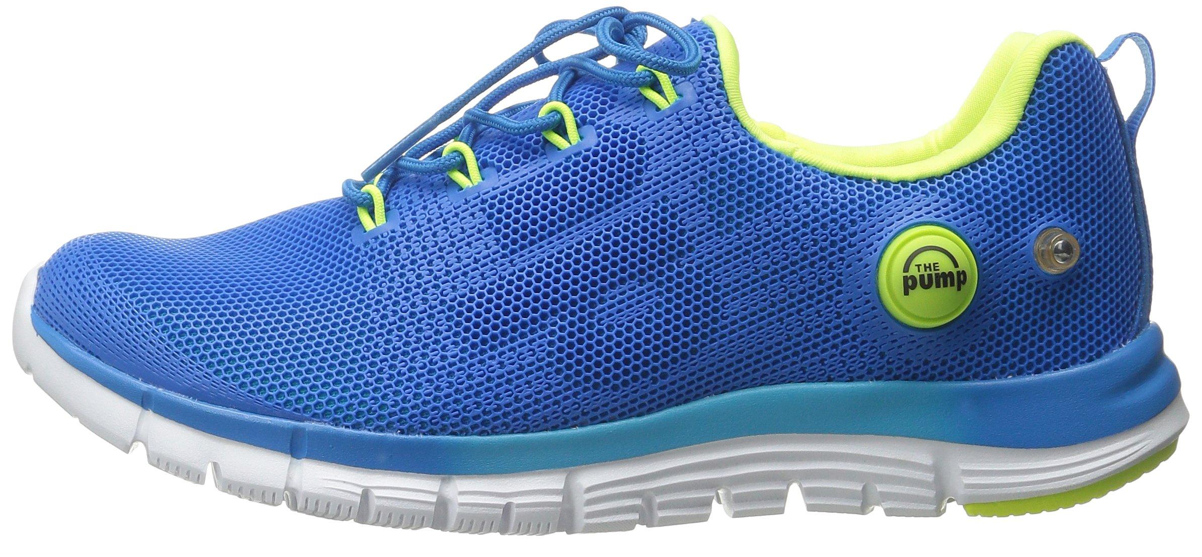 81wmLNqImeL - Reebok Women's Z Pump Fusion Polyurethane Running Shoe