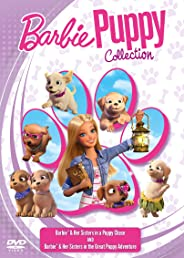 Barbie Puppy Collection