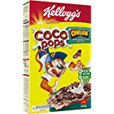 Kellogg's Chocos Cereal, 500 gm (Brown)