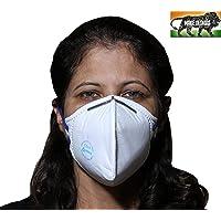 Venus V420 SL FFP2 (N95) Reusable, Washable & CE Certified Mask (Pack of 3)