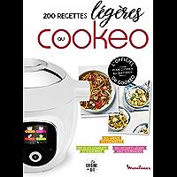 Cookeo : 200 recettes légères (Moulinex D&T)