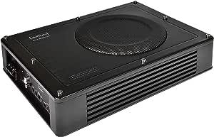 Axb20p Kompakter Untersitzbass Mit 100 Watt Class A Elektronik