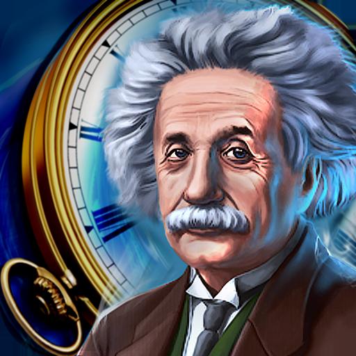 Time Gap: Wimmelbildspiel und Abenteuer
