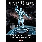 Silver Surfer Masterworks Vol. 1 (Silver Surfer (1968-1970))