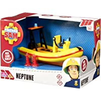 Fireman Sam Neptune Vehicle