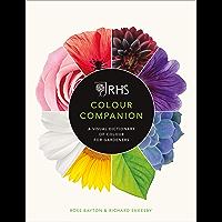 RHS Colour Companion: A Visual Dictionary of Colour for Gardeners