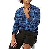 Amazon Essentials Herren Sweatshirt mit Rundhalsausschnitt aus leichtem French Terry