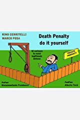 Death Penalty do it yourself: 42 cartoons to resist legittimate defense (Humor Life Book 1) (English Edition) Formato Kindle
