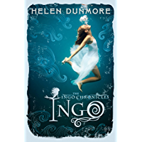 Ingo (The Ingo Chronicles, Book 1) (English Edition)