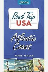 Road Trip USA: Atlantic Coast Kindle Edition