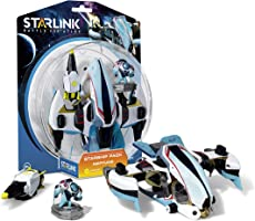 Starlink Neptune Starship Pack Figür