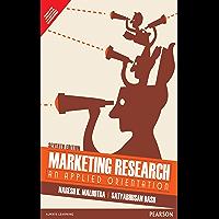 Marketing Research, 7/e