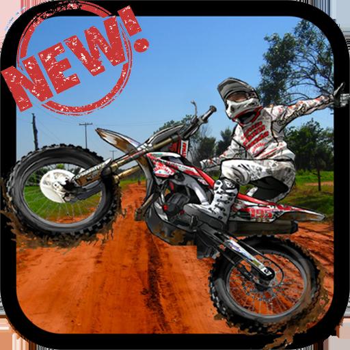 Moto Racing: Pro (Yamaha Bike Dirt Motors)