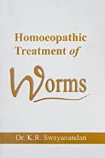 Homoeopathic Treatment of Worms: 1