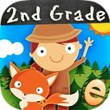 Tier Zweiten Klasse In Mathe-Spiele Für Kinder Mit Fähigkeiten Frei: Das Beste 1, 2. Und 3. Klasse Zahlen, Zählen, Addition Und Subtraktion Aktivität Spiele Für Jungen Und Mädchen