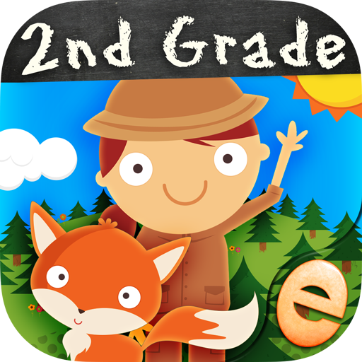 Tier Zweiten Klasse In Mathe-Spiele Für Kinder Mit Fähigkeiten Frei ...
