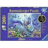 Ravensburger 13678 - Leuchtendes Unterwasserparadies Kinderpuzzle