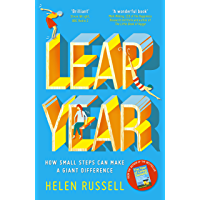 Leap Year: How small steps can make a giant difference (English Edition)