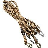 Jaques of London Let's Explore Verstelbare Swing Rope - Perfecte accessoires voor schommels voor kinderen buiten Tuin Schomme