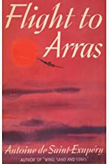 Flight to Arras Kindle Edition