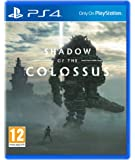 Shadow Of The Colossus (PS4) [PlayStation 4]