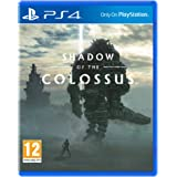 Shadow Of The Colossus (PS4) - PlayStation 4 [Edizione: Spagna]