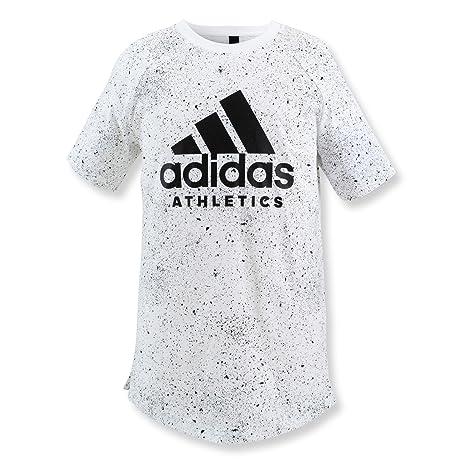 adidas tee shirt jungen