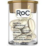 RoC - Retinol Correxion Line Smoothing Nacht Serum - Anti-rimpel en veroudering - Verstevigend Hydraterend Serum - Capsules 1