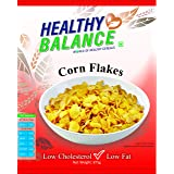 Healthy Balance Corn Flakes 875gm