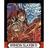 Demon Slayer - Limited Edition Box #02 (Eps 14-26) (3 Blu-Ray)