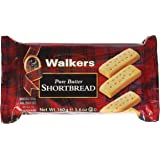 Walkers Shortbread Shortbread Fingers 160g, 6er Pack (6 x 160 g)