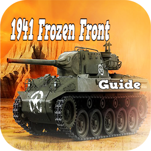 Guide 1941 Frozen Front
