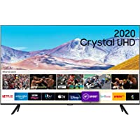 Samsung 50' TU8000 HDR Smart 4K TV with Tizen OS