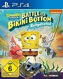 Spongebob Schwammkopf: Battle for Bikini Bottom - Rehydrated [Playstation 4]