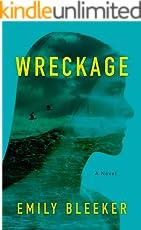 Wreckage (English Edition)