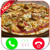 Pizza calling you - Fake phone call ID - Prank