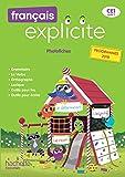 Français Explicite CE1 - Photofiches - Ed. 2019