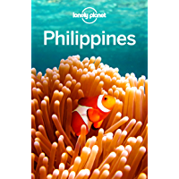 Lonely Planet Philippines (Travel Guide) (English Edition)