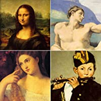 Berühmte Gemälde der Welt