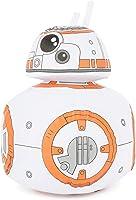 Star Wars 75982–BB de 830cm Peluche con Movimiento y 5Original Sonidos Diferentes en Caja expositora–TV de artículo