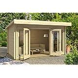 Casa da giardino Dorset 34