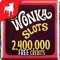 Willy Wonka Slots - kostenlose Vegas-Casino-Spielautomaten und Bonusspiele aus dem klassischen Film