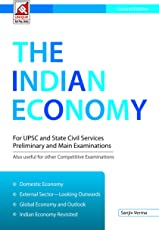 The Indian Economy (Old Edition)