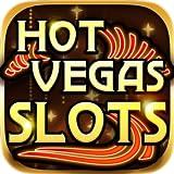 Hot Vegas Slots: kostenlose Spielautomaten!