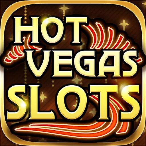 Hot Vegas Slots: kostenlose Spielautomaten! (Apps Casino Für Fire Kindle)