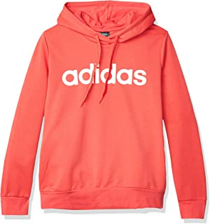 adidas Core Damen Kapuzen Hoodie Essentials Linear Over Head