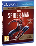 Marvel's Spider-Man (PS4) Game of the Year Edition (GOTY) - PlayStation 4 [Edizione: Spagna]