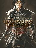 Les Chevaliers d'Héliopolis - Tome 01: Nigredo, l'oeuvre au noir