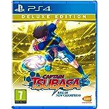 Captain Tsubasa: Rise of New Champions Deluxe Edition - PlayStation 4 [Edizione: Regno Unito]